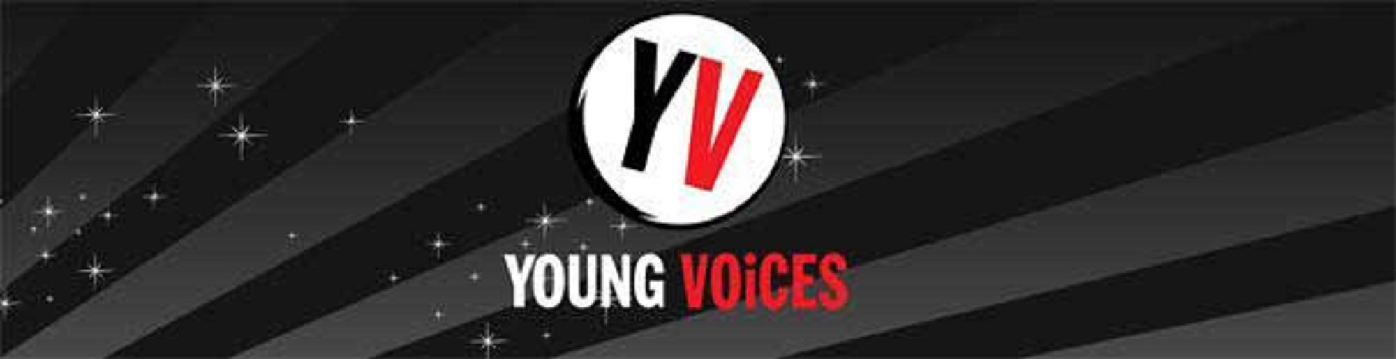 Young voices feature