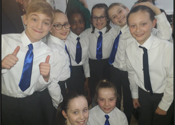 Harpenden Schools' Music Association Spring Concert, March 2019