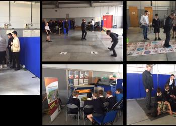 Year 6 Hertfordshire's Crucial Crew Workshop, March 2019