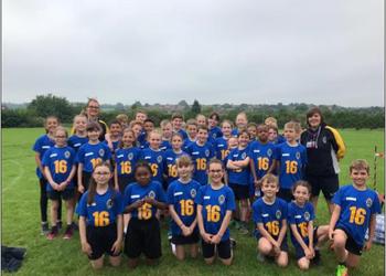 Congratulations HA success at District Sports, June 2019