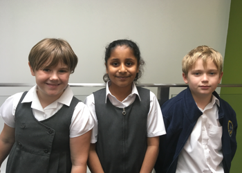 New Joiners - Welcome to Harpenden Academy