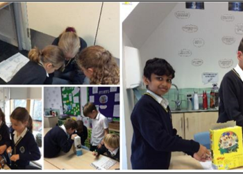 Habitats in Year 5 Science