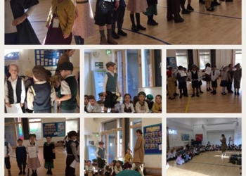 Year 1/2 WW1 and WW2 Workshop