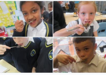 Austen Class—Haggis Taster Session!