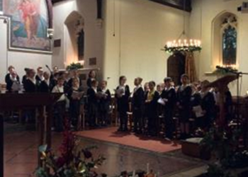 Christingle Family Carol Concert