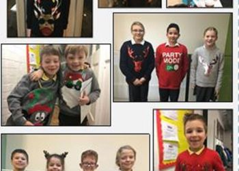 Save The Children Jumper Day