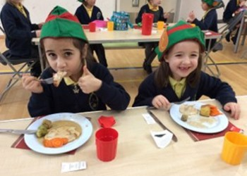Christmas Lunch 2020