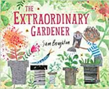 Extraordinary gardener cover