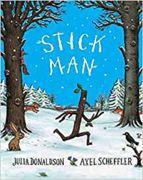 Stick Man cover