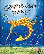 Giraffe cover