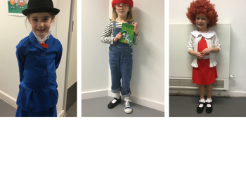 World Book Day 2021