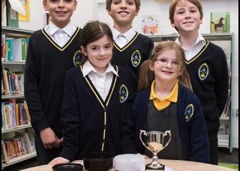 British Youth Go Champions! National Tournament