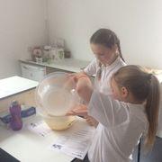 Baking y5